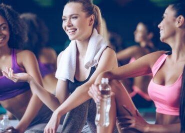 Co jeść i pić po ćwiczeniach?