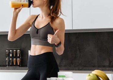 Zdrowe odchudzanie. Kontrola wagi z Herbalife Nutrition