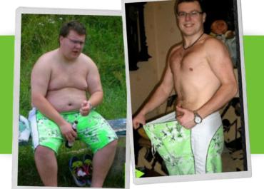 Rezultat Krzysztofa